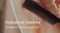 Festival Les Créatives